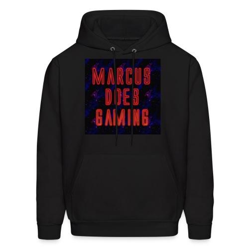 MarcusDoesGaming Hoodie - Men's Hoodie