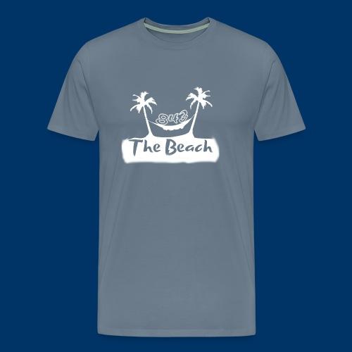 843 Hammock - Mens - Men's Premium T-Shirt