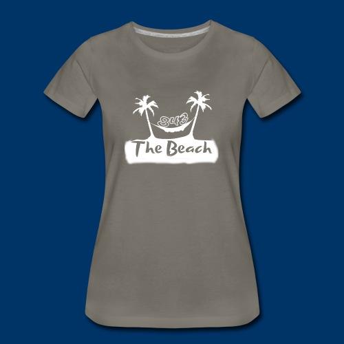 843 Hammock - Womens - Women's Premium T-Shirt
