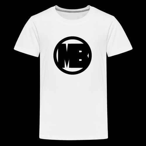 MB - Kids' Premium T-Shirt