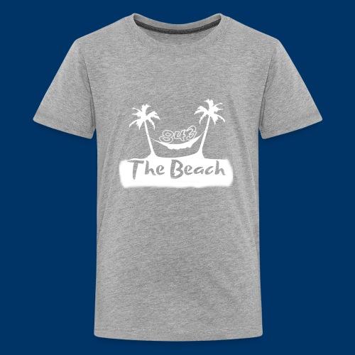 843 Hammock - Kids - Kids' Premium T-Shirt