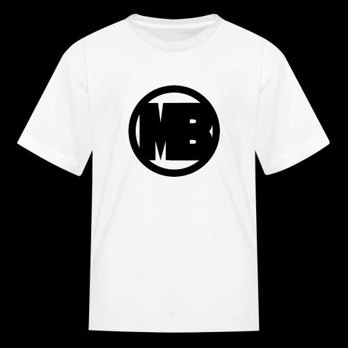 MB - Kids' T-Shirt