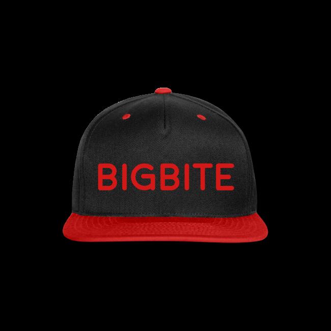 BIGBITE Snapback