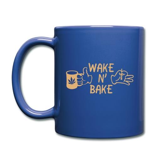 COFFEE TIME MUG - Full Color Mug