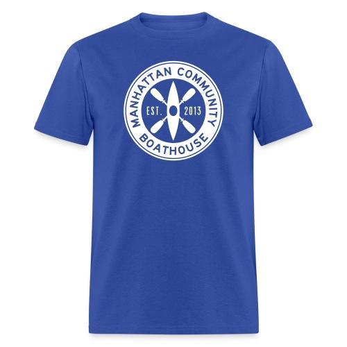Cotton T-Shirt - Men's T-Shirt