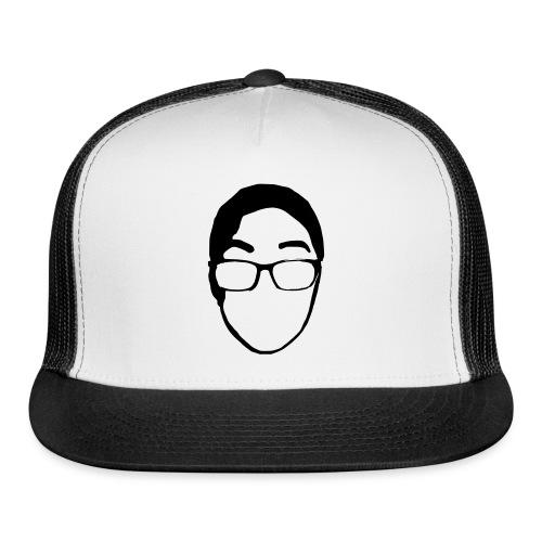 Crafty Hat - Trucker Cap
