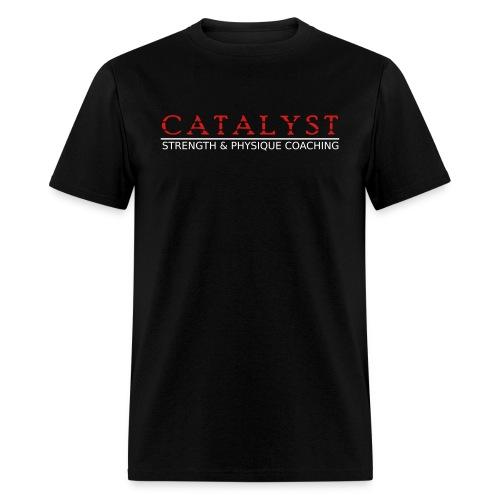 Catalyst - Cotton Male - Men's T-Shirt