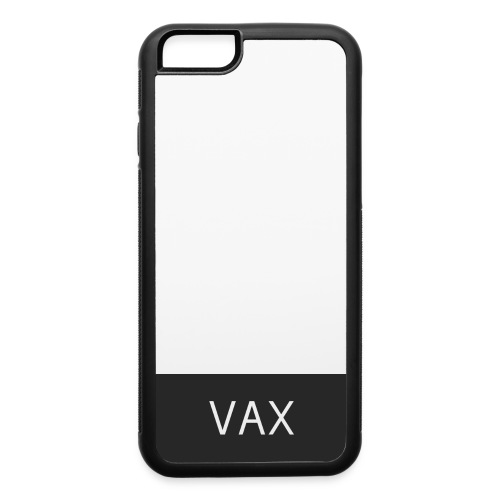 Iphone 6/6s Case (VAX) - iPhone 6/6s Rubber Case