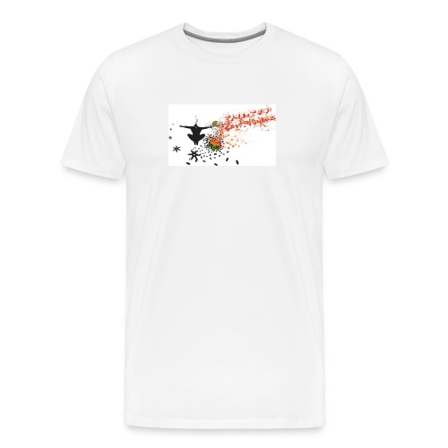Tainted Cantaloupes T-Shirt - Men's Premium T-Shirt