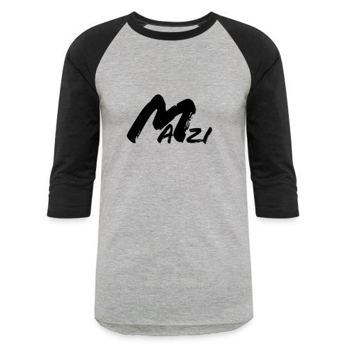 Mazi Baseball Shirt - Baseball T-Shirt