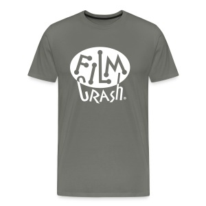 Film Crash T-shirt - Men's Premium T-Shirt