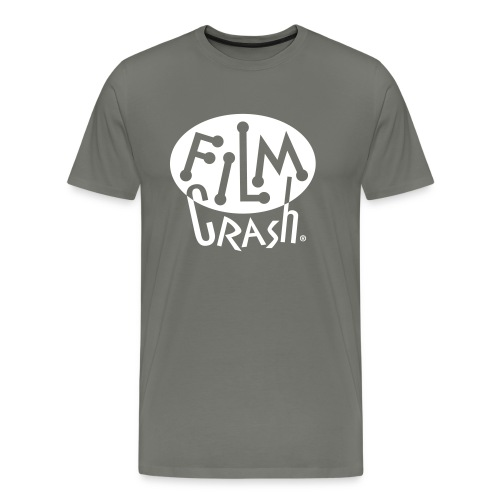 Film Crash T-shirt - Men's Premium T-Shirt