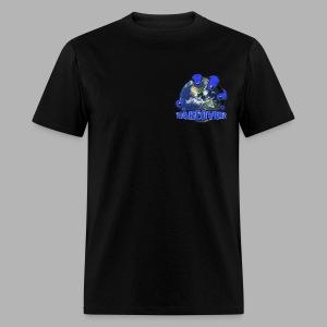 Takeover Tshirt - Mens Black - Men's T-Shirt