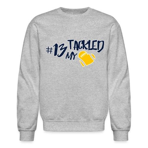Bearcat Girl 13 - Crewneck Sweatshirt
