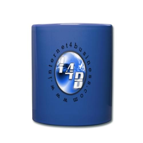 I4B Mug - Full Color Mug