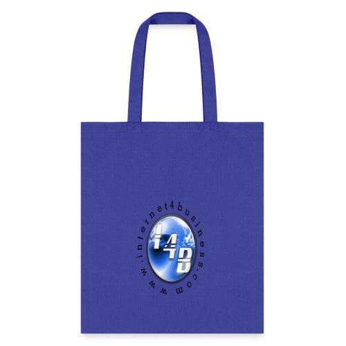 I4B Bag - Tote Bag