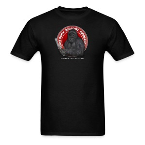 Kentucky Bigfoot Research Organization - Men's T-Shirt