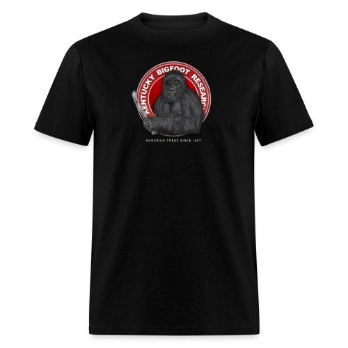 Kentucky Bigfoot Research Organization - Men's T-Shirt
