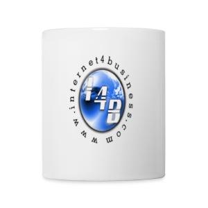 I4B Mug - Coffee/Tea Mug