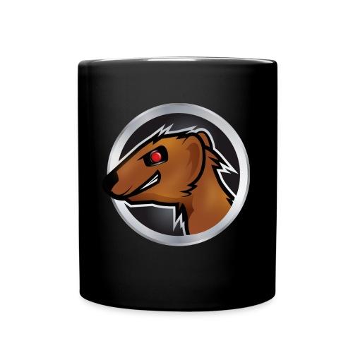 Mongoose Coffee Mug - Full Color Mug