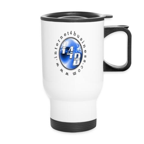 I4B Mug - Travel Mug