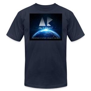 Alt Right Preserve - Men's Fine Jersey T-Shirt