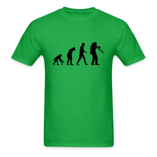 BlueCat! - Men's T-Shirt