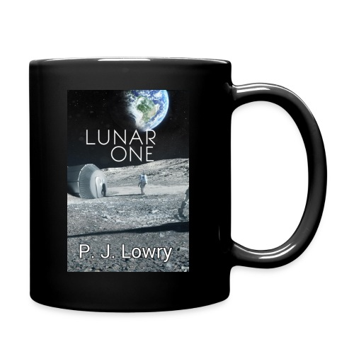 Lunar One Mug - Full Color Mug