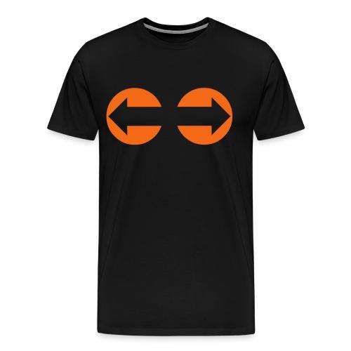 Vote t.shirts - Men's Premium T-Shirt