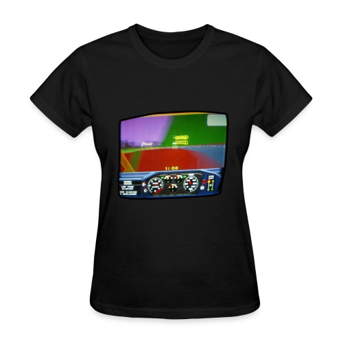 Arcade - Drunk driving - Women's T-Shirt