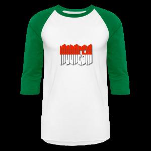 INDONESIA - Baseball T-Shirt