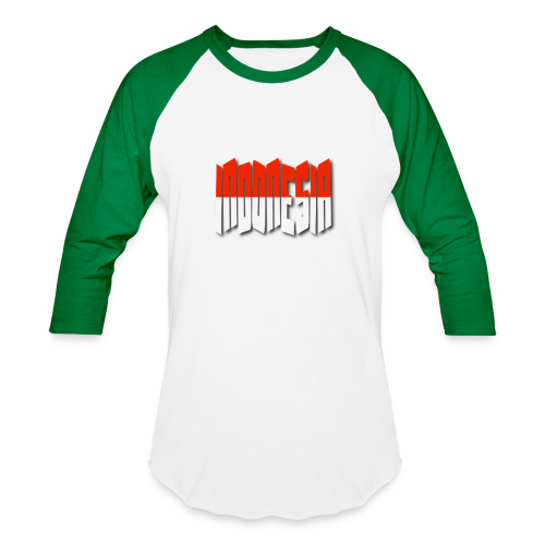 INDONESIA - Baseball T-Shirt