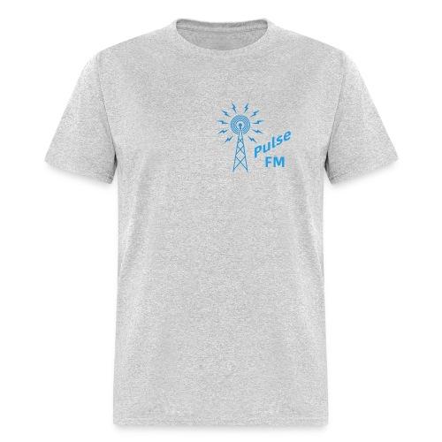 Pulse FM Mens T-Shirt Option 2 - Men's T-Shirt