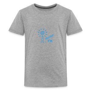 Pulse FM Unisex Kids T-Shirt Option 2 - Kids' Premium T-Shirt