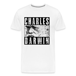 STRAIGHT OUTTA DARWIN by Tai's Tees - Men's Premium T-Shirt