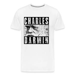 STRAIGHT OUTTA DARWIN by Tai's Tees - Men's Premium T-Shirt