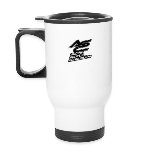 The ASC - Travel Mug