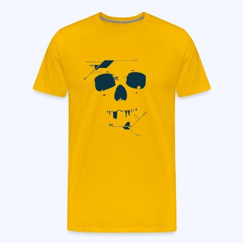 SavageCasts logo - Men's Tee - Men's Premium T-Shirt