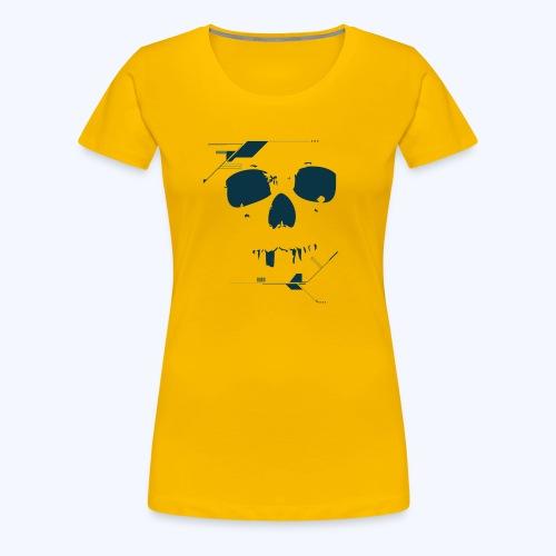SavageCasts logo - Women's Tee - Women's Premium T-Shirt