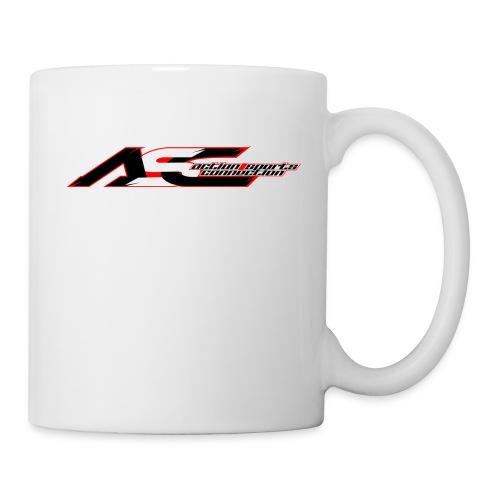 ASC Drift - Coffee/Tea Mug