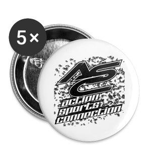 ASC Flight - Small Buttons