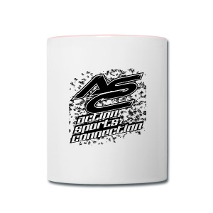 ASC Flight - Contrast Coffee Mug