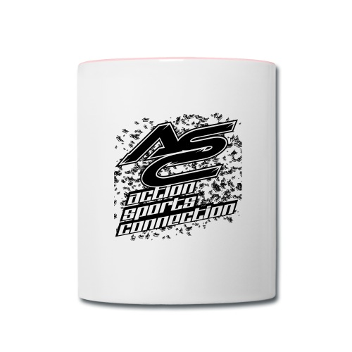 ASC Flight - Contrast Coffee Mug