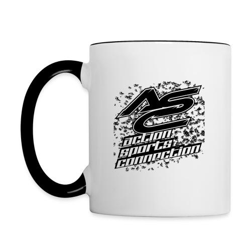 ASC Flight 2 - Contrast Coffee Mug
