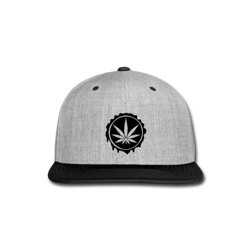 vandal - Snap-back Baseball Cap