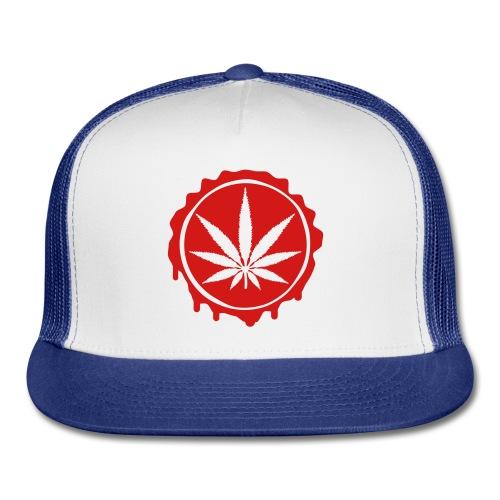 vandal - Trucker Cap