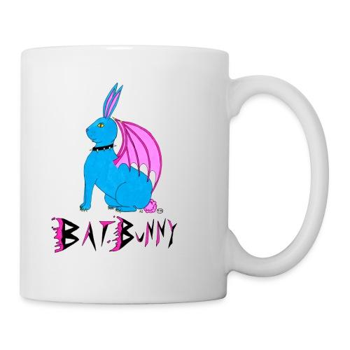 BatBunny Mug - Coffee/Tea Mug