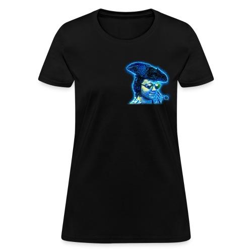 Groovy Guy Starry Night Women's - Women's T-Shirt