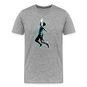 Elliot Drinks Milk Men's T-Shirt - Men's Premium T-Shirt