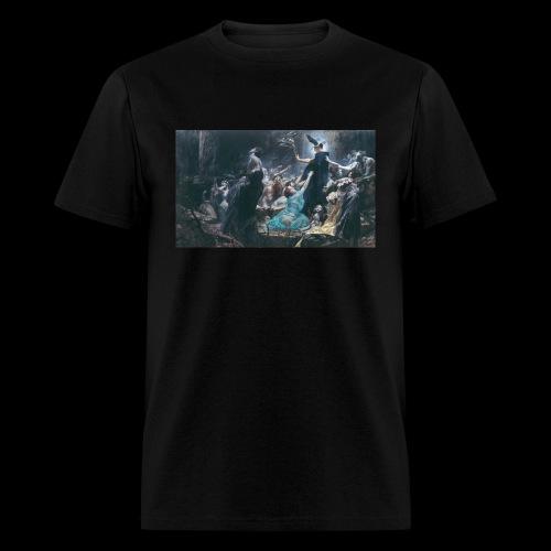 SOULS OF ACHERON TEE - Men's T-Shirt